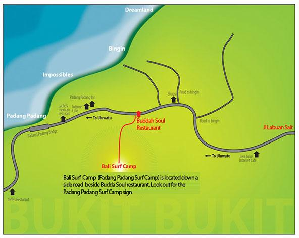 bali-surf-camp-local-map